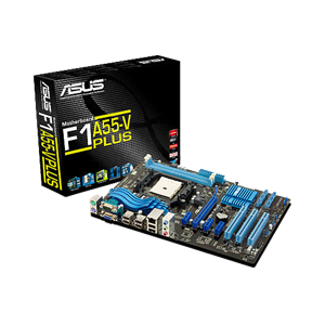 DRIVER UPDATE: ASUS F1A55-V MOTHERBOARD
