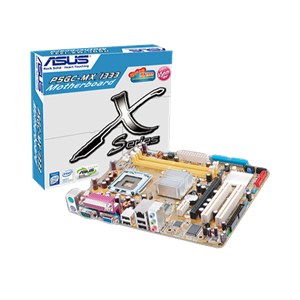 ASUS P5GC-MX 1333 REALTEK AUDIO DRIVERS FOR MAC DOWNLOAD