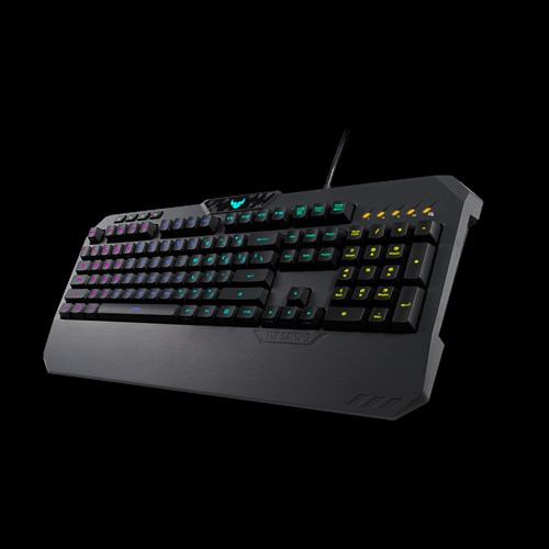 c69e480b4bd TUF Gaming K5 | Keyboards & Mice | ASUS Global
