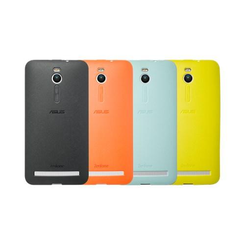 ASUS ZenFone 2 Bumper Case - BLACK