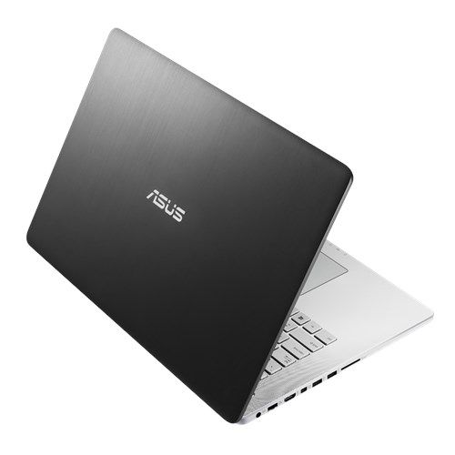 N750JK | Laptops | ASUS Global