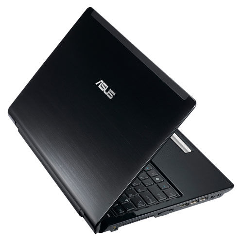 Driver for Asus UL50At Notebook NB Probe