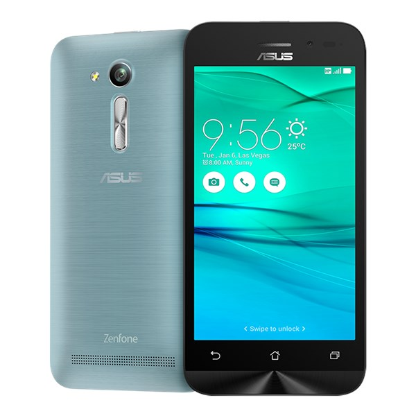 Zenfone Go Zb452kg Phone Asus Global