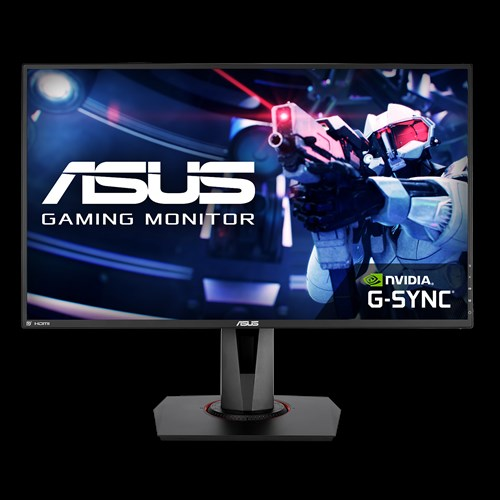 VG278QR | Monitors | ASUS Global