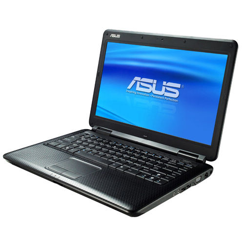 Asus K40C Notebook SiS Graphics Drivers for Windows Download