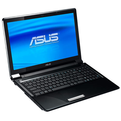 Asus UL50VS Notebook VGA Treiber Windows XP
