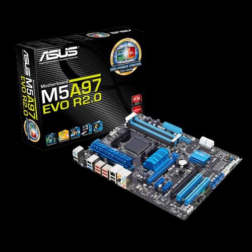 Asus M5A97 EVO R2.0 AI Suite II Windows Vista 64-BIT