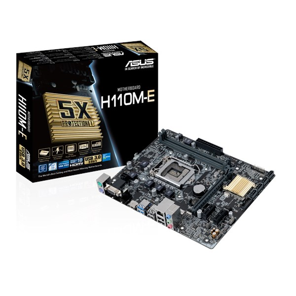 ASRock H110M Combo-G Intel ME Treiber Windows 7