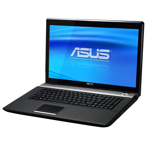 Asus P81IJ Notebook ATK Media Drivers Windows XP