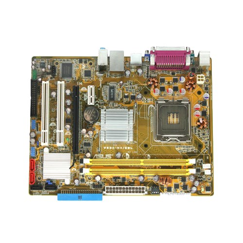 ASUS P5GZ MX MOTHERBOARD DRIVERS FOR WINDOWS 7