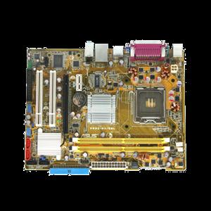Asus motherboard psgc-mx 1333 review | lga 775 intel 945gc youtube.