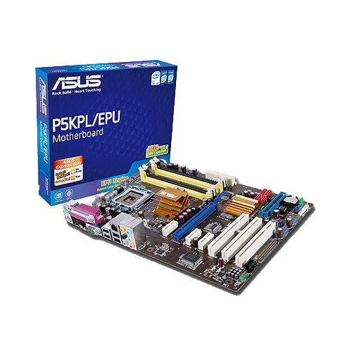 ASUS P5KPL/1600 VIA Audio Treiber Windows 7