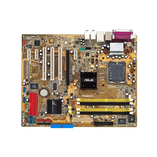 INTEL 915P VGA DRIVER FOR PC