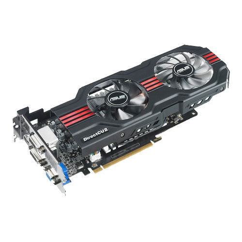Drivers: ASUS GTX650TI-O-1GD5 Graphics Card