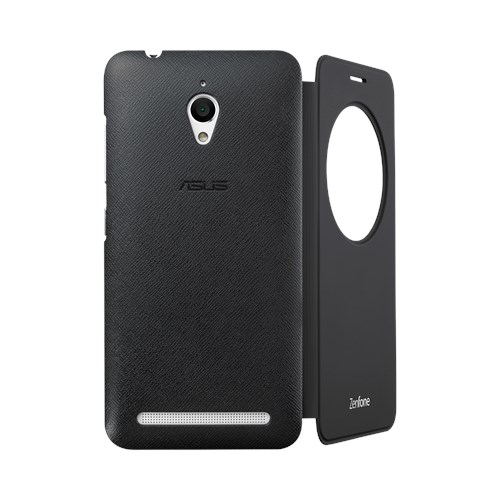 best loved 0b810 47a51 ZenFone Go View Flip Case (ZC500TG) | Phone Accessories | ASUS ...