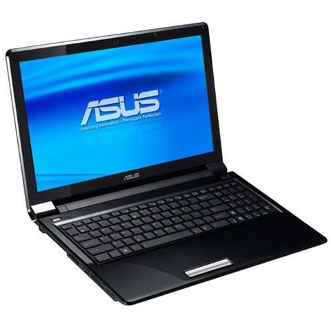Asus UL50VS Notebook VGA Download Driver