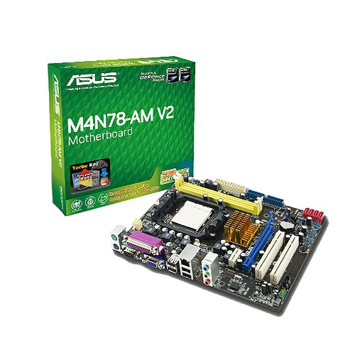 ASUS M4N78-AM V2 MOTHERBOARD WINDOWS 7 X64 TREIBER