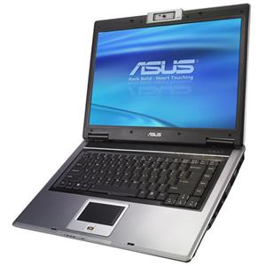 ASUS F3Sg Drivers for Windows Download