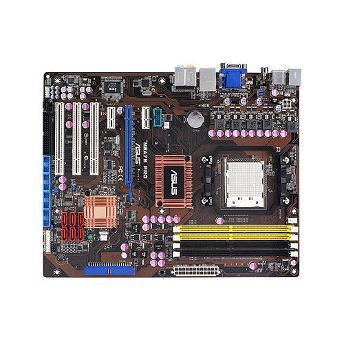 DRIVER FOR ASUS M3A78 PRO