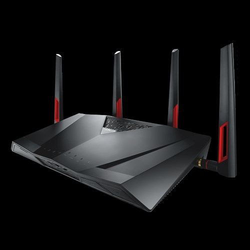 Dsl ac88u networking asus ireland ac3100 dual band adslvdsl gigabit wifi modem router supporting aiprotection network security powered by trend micro and parental controls greentooth Image collections