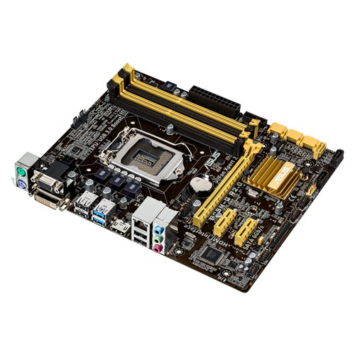 ASUS B85M-G R2.0 DRIVER FOR WINDOWS 7