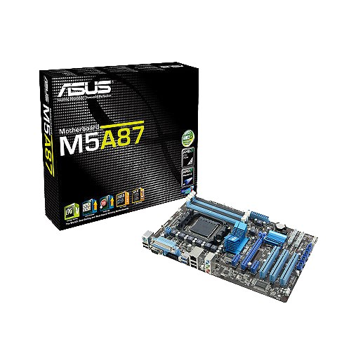 ASUS M5A87 DRIVERS FOR WINDOWS 10