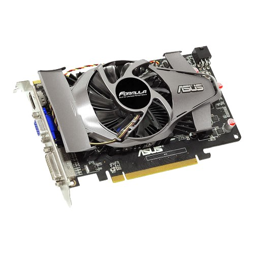 Asus EN9800GT Series Graphics Cards VGA Descargar Controlador