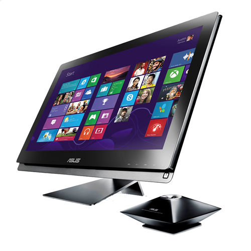 All-in-One PC ET2702IGTH ET2702IGTH-B126K
