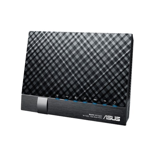ASUS DSL-N17U Router Driver Download (2019)