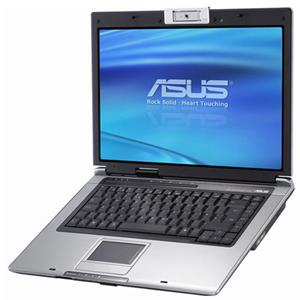 Asus F5SL Windows Vista 32-BIT