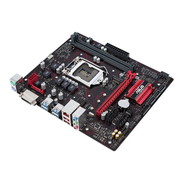 Drivers Update: ASUS B150M-ET/V5 Intel Graphics