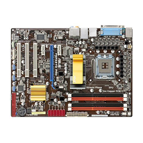 P5P43TD PRO | Motherboards | ASUS New Zealand