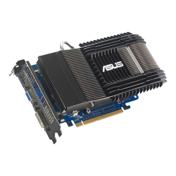 ASUS Geforce GT240 PCI-E 2.0 1 GB DDR3 Graphics Card ENGT240//DI//1GD3