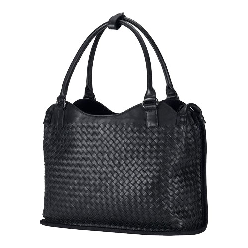 ASUS LEATHER WOVEN CARRY BAG