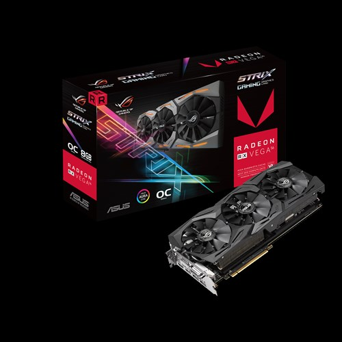 ROG-STRIX-RXVEGA56-O8G-GAMING | Graphics Cards | ASUS USA
