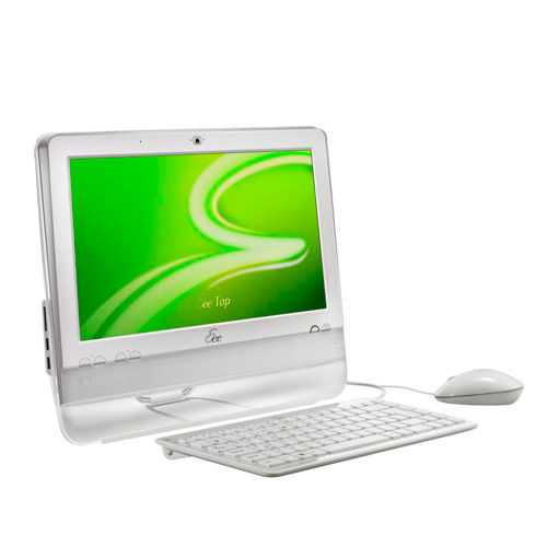Asus EeeTop PC ET1601 Intel Treiber Windows XP