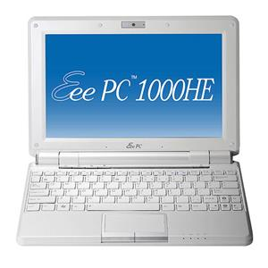 Eee PC 1000HE Driver & Tools | Laptops | ASUS USA