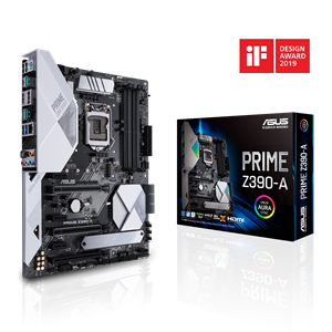 PRIME Z390-A Manual   Motherboards   ASUS USA