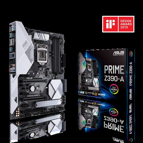 PRIME Z390-A