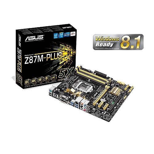 DRIVERS FOR ASUS Z87M-PLUS INTEL RAPID START