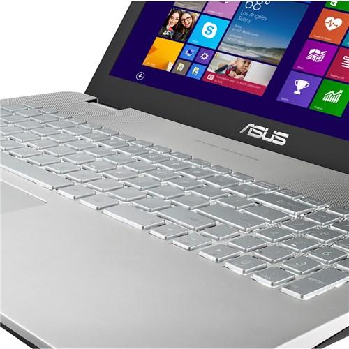 ASUS N551JM Intel WLAN Treiber