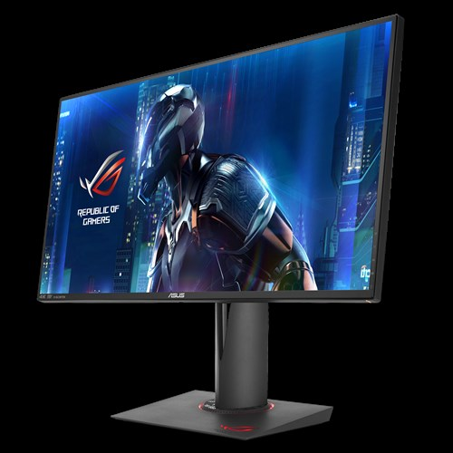 ASUS ROG SWIFT PG27AQ GAMING MONITOR DRIVER FOR WINDOWS DOWNLOAD
