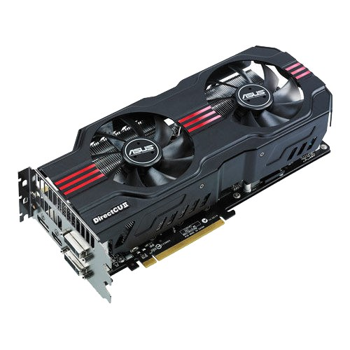 ENGTX570 DCII/2DIS/1280MD5 | Graphics Cards | ASUS