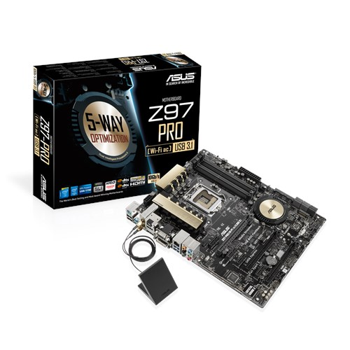 ASUS Z97-PRO INTEL USB 3.0 DRIVER WINDOWS