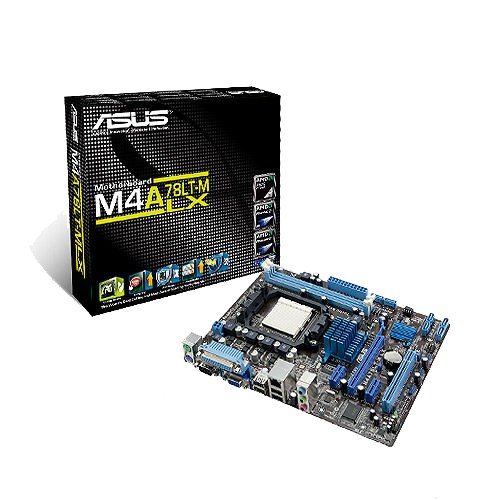 Asus M4A78LT-M AMD VGA Windows 8 X64