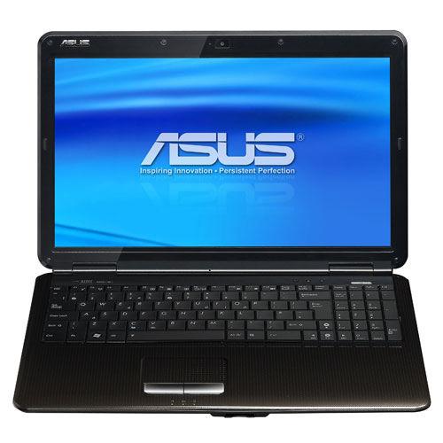 Asus K50IE Notebook Drivers Update