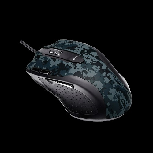 ECHELON LASER GAMING MOUSE