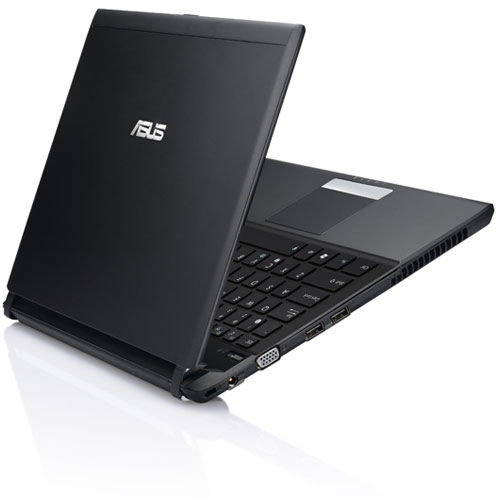 Drivers: Asus U36SG Notebook Virtual Camera