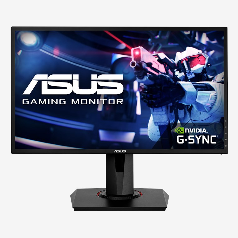 Monitors | ASUS Global