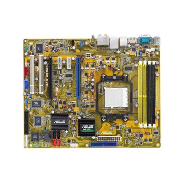 ASUS AMD drivers